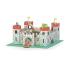 Детский игровой набор Viga Toys Деревянный замок (50310)