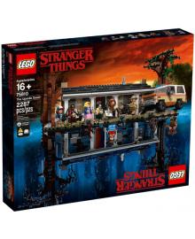 Конструктор LEGO Architecture Очень странные дела (75810), 5702016468953