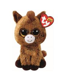 Мягкая игрушка TY Beanie Boo's Пони Harriet, 15 см 36842