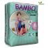 Эко Подгузники-трусики Bambo Nature XL Pants 6 (18+ кг), 18 шт. 31013911, 5703538145582