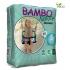 Эко Подгузники-трусики Bambo Nature Junior Pants 5 (12-20 кг), 20 шт. 310138, 5703538145568