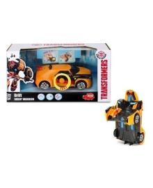 Автомобиль Dickie Toys Трансформер Дрифт 3113004, 4006333012037