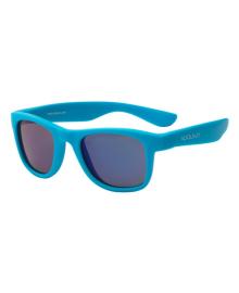 Солнцезащитные очки Koolsun голубые 3+