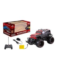 Внедорожник на р/у JP38 Monster Truck Black/Red 1:20