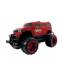 Внедорожник на р/у JP38 High Speed Car Red 1:16