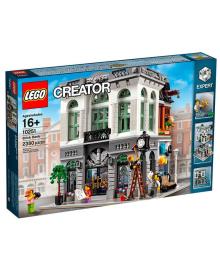 Конструктор LEGO Creator EXPERT Банк (10251), 7350077262515
