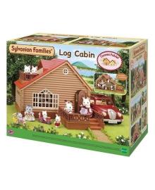 Игровой набор Sylvanian Families Коттедж 4370, 5054131043707