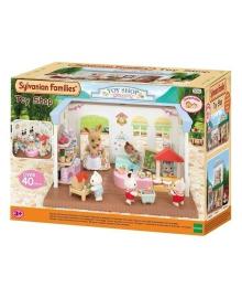 Игровой набор Sylvanian Families Магазин игрушек 5050, 5054131050507, 4824428050500