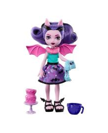 Кукла Monster High Монстро-сестричка серии Монстро-семейка (в ассорт.) FCV65