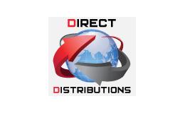 Прямые дистрибьюции