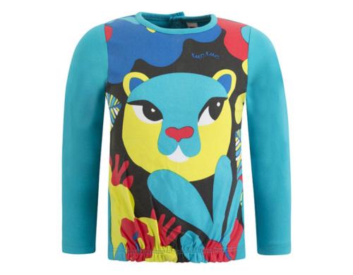 Блуза с тигром Tuc Tuc, 50294, 2 года (92 см), 2 года (92 см)