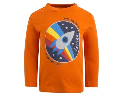 Лонгслив Космос Tuc Tuc, 50424, 2 года (92 см), 2 года (92 см)