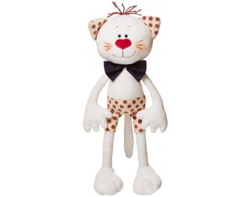 М'яка іграшка Левеня Кіт Бланш 45 см (K387A)