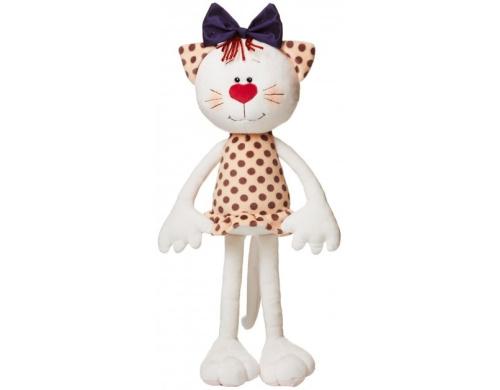 М'яка іграшка Левеня Кіт Б 'янка (K387B)