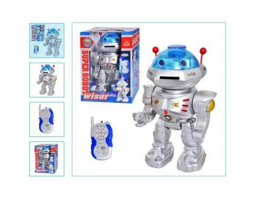 Детский робот на радиоуправлении Netgear N-28072