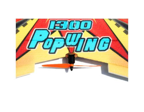 Летающее крыло TechOne Popwing 1300мм EPP ARF