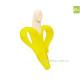 Детский силиконовый грызунок Baby Banana Brush Банан (BBB_yellow)