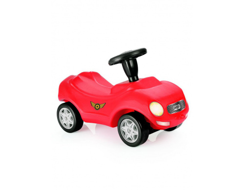 Машинка-толокар DOLU Гонщик (8040)