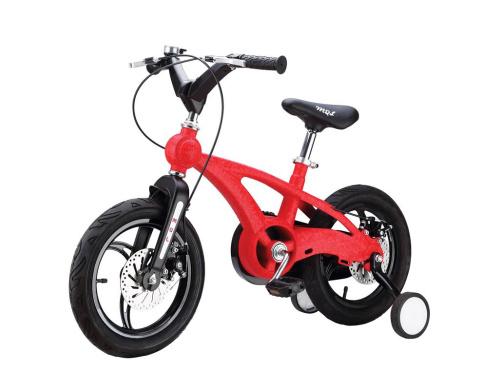 Детский велосипед Miqilong Червоний (MQL-YD16-RED)