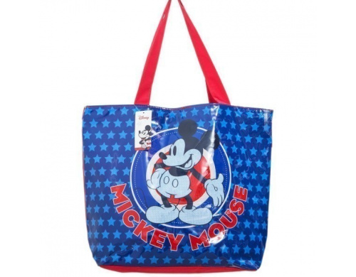 Пляжная сумка Микки Маус Disney (Arditex), WD12034