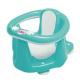 Сидение для ванны OK Baby Flipper Evolution c термодатчиком, бирюзовый (37997240)