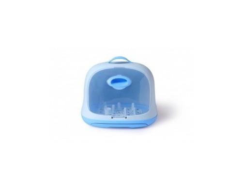 Сушилка для бутылочек Babyhood, голубой (BH-801B)
