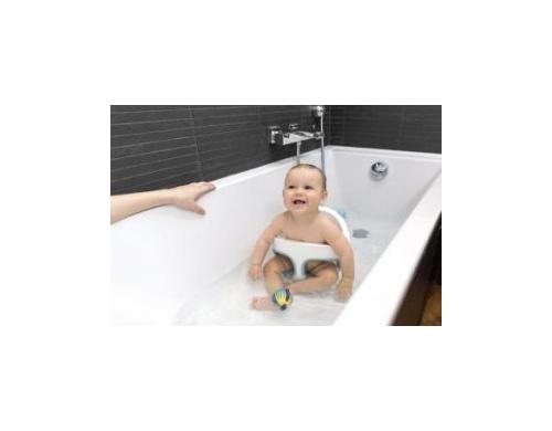 Сидение для купания Babymoov 6+ Aquaseat Bath Ring White (A022002)