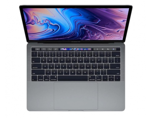 """Apple MacBook Pro Touch Bar 13"""" 256Gb Space Gray (MR9Q2) 2018"""
