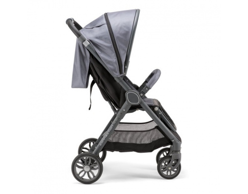 Прогулочная коляска Pali Connection 4.0 Corries Grey
