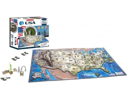 4D Citysсape США (40008)