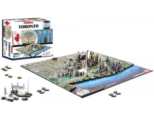 4D Citysсape Торонто, Канада (40016)
