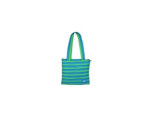 Сумка Zipit Premium Tote / Beach Зелений