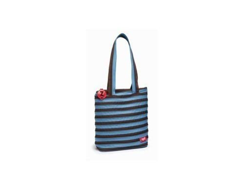 Сумка Zipit Premium Tote / Beach Блакитний