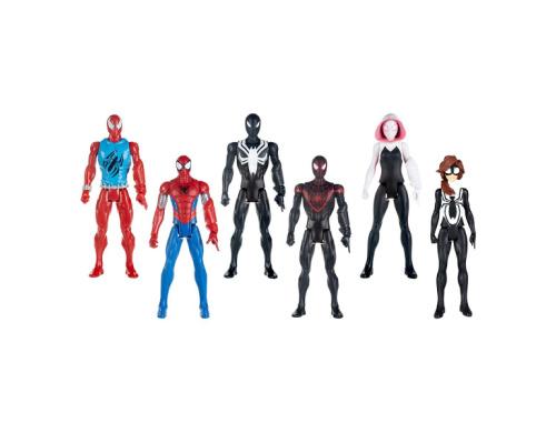 Фигурка Hasbro Titan Hero Человек-Паук 29 см (в ассорт) Spider-Man E2324EU4, 5010993459773