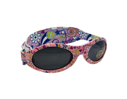 Солнцезащитные очки Kidz Banz Peace, 0-2 года (BBN045)